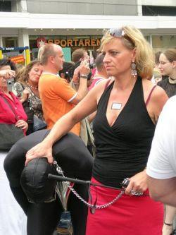 Москва против гей-парада