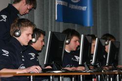 Россия - чемпион по профессиональному киберспорту