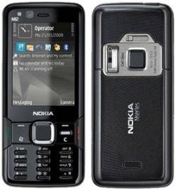 Nokia N82 признана лучшим мобильным фото- видеоустройством