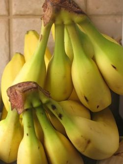 Бананы вызвали инфляцию на Украине