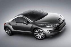 Купе Peugeot 308 RC Z появится в 2010 году