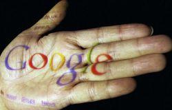 Google выдал властям данные о педофилах