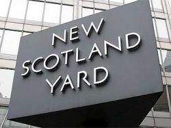 Скотланд-Ярд будет искать преступников в социальных сетях