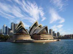Самый приятный для жизни город – Сидней
