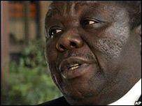 США: на выборах в Зимбабве победил соперник Роберта Мугабе