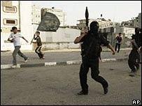 ХАМАС предлагает Израилю перемирие