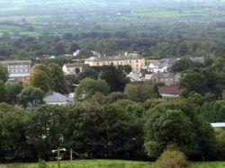 Ирландцы вернули своей деревне непристойное название
