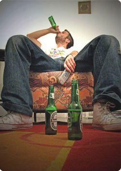 Несколько причин, чтобы бросить пить