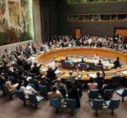 Москва предложила Совбезу ООН уравнять в правах Грузию и Абхазию