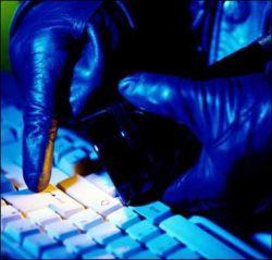 Милиционеры ловят виртуальных бандитов за несовершенные преступления