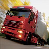 За проезд по федеральным трассам грузовикам придется платить