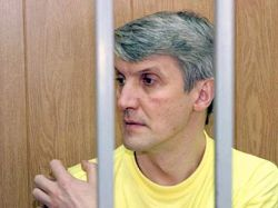 Суд оставил Платона Лебедева в СИЗО Читы до 2 августа
