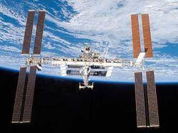 Высоту орбиты МКС впервые скорректировал европейский корабль