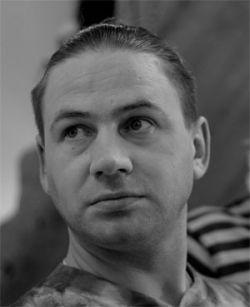Геннадия Бачинского наградили посмертно