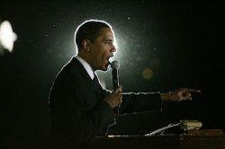 """Судьбу Барака Обамы после майских праймериз, возможно, будет решать \""""Банда четырех\"""""""