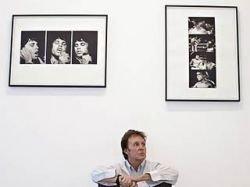В Лондоне открывается выставка фотографий первой жены Пола Маккартни Линды