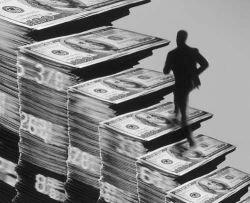 Как бедному стать богатым?