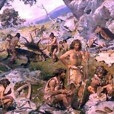 Предки современных людей практически вымерли 70 000 лет назад