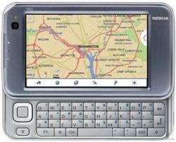 Nokia N810 сможет работать на Ubuntu и будет поддерживать Qt
