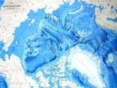 США претендуют на роль рефери в споре за Арктику
