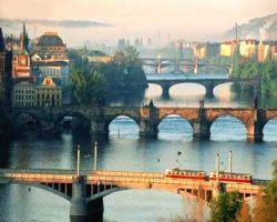 """В Чехии все большим спросом пользуются \""""дамские туры\"""""""