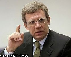 Алексей Кудрин: в России нельзя проводить пенсионную реформу