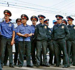Петербургское МВД раскрыло местную ячейку ФСБ