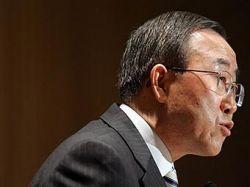 ООН уточнила фамилию своего генерального секретаря