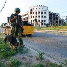 """Владельца \""""Рамстора\"""" обвинили в финансировании чеченских боевиков"""