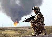 Последнее оправдание иракской войны держится на мифе
