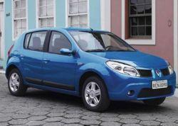 Renault будет продавать автомобили со встроенным Nokia N95