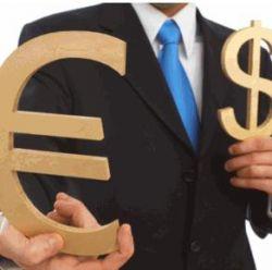 Евро становится второй мировой валютой?