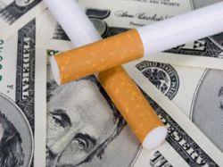 Отец заплатил сыну за отказ от курения 267 тысяч долларов