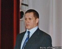 Юрий Трутнев не намерен делить полномочия своего ведомства с МЧС