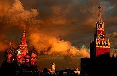 В ближайшие годы Россию ждут серьёзные испытания, к которым она не готова