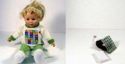 Механизмы внутри игрушек (фото)