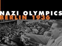 """В Вашингтоне открывается выставка \""""Нацистские Олимпийские игры 1936 г. в Берлине\"""" (фото)"""