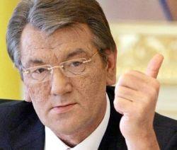 Президент Украины отучит писать по-русски в Интернете