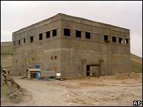 МАГАТЭ проверит данные о реакторе в Сирии