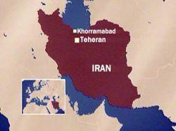 Инцидент в Персидском заливе: американское судно открыло огонь