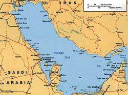 Иранцы не заметили американского обстрела в Персидском заливе
