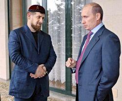 Парламент Чечни предлагает дать Рамзану Кадырову высшую награду. Все остальные у него уже есть