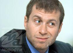 Роман Абрамович занял второе место в списке богачей Британии