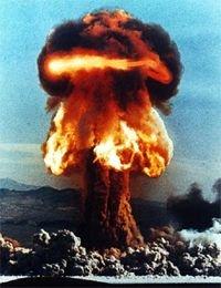 Водородная бомба. Когда в СССР стало известно, что она уже изобретена?