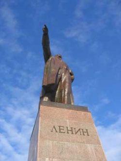 Россия вновь созрела и перезрела для социалистической революции