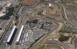 В Барселоне стартует четвертый этап Формулы-1