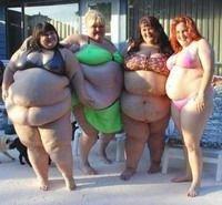 Ожирение увеличивает у женщин риск бесплодия