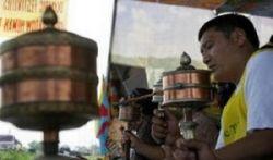 Китайский режим рассматривает тибетцев в качестве врагов Китая