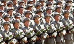 Ким Чен Ир готовит КНДР к войне