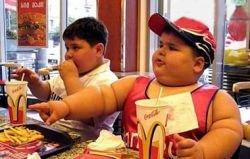 """Расстройства пищевого поведения среди подростков вызваны \""""социальной инфекцией\"""""""
